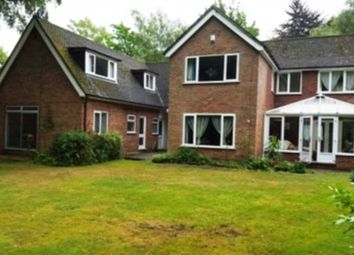 Thumbnail 2 bed property to rent in Onslow Road, Ascot