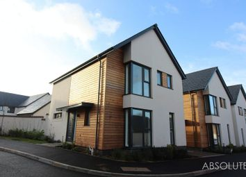 Thumbnail 3 bedroom detached house to rent in Moorview Crescent, Marldon, Paignton