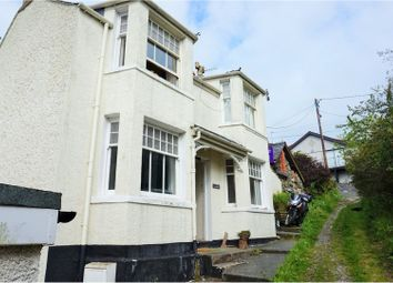 Thumbnail 3 bed semi-detached house for sale in Cambria Road, Menai Bridge