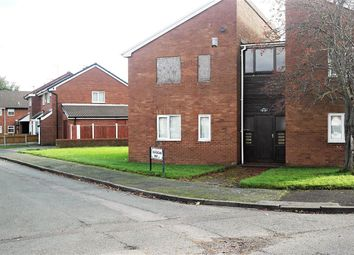 Thumbnail Studio to rent in Conwy Drive, Tuebrook, Liverpool