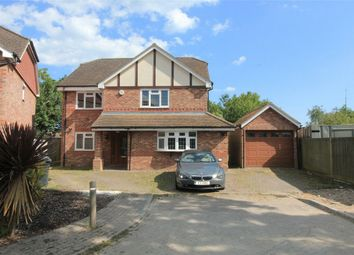Thumbnail 5 bedroom detached house for sale in Rafati Way, Bexhill On Sea, East Sussex