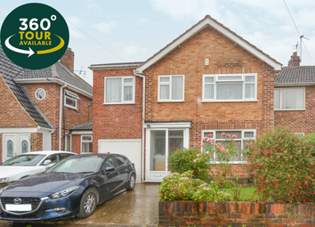4 bed semi-detached house for sale in Woodcroft Avenue, West Knighton, Leicester LE2