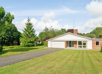 Thumbnail 3 bed detached bungalow for sale in Badingham Drive, Fetcham, Leatherhead