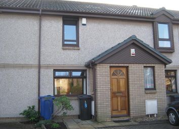 Thumbnail 2 bed terraced house to rent in Westfield Drive, Dalkeith