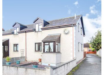 Thumbnail 3 bed semi-detached house for sale in Ballifeary Road, Inverness