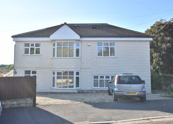 Thumbnail 1 bed flat for sale in West Town Lane, Bristol