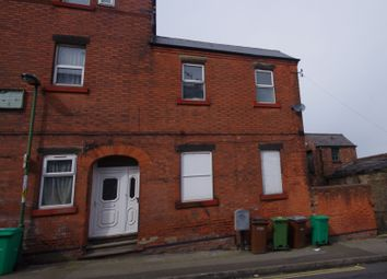 Thumbnail 1 bed flat to rent in Nottingham Road, New Basford, Nottingham