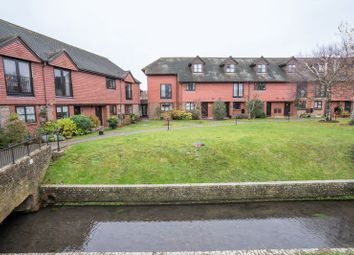 Thumbnail 2 bed flat for sale in Broadbridge Mill, Old Bridge Road, Bosham, Chichester