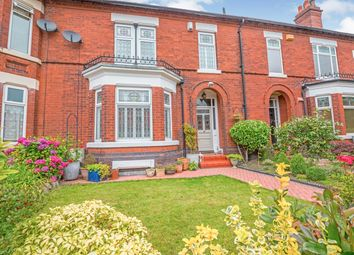 Thumbnail 5 bed terraced house for sale in Bloom Street, Stockport