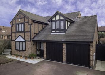 4 bed detached house for sale in Old Tollerton Road, Gamston, Nottingham, Nottinghamshire NG2