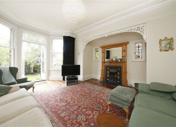 Thumbnail 4 bed semi-detached house for sale in Gaynesford Road, London