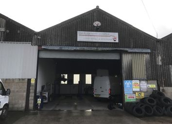 Thumbnail Commercial property for sale in Common Lane, Church Fenton, Tadcaster