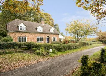 Thumbnail 3 bed detached house for sale in Bugsell Lane, Robertsbridge, East Sussex