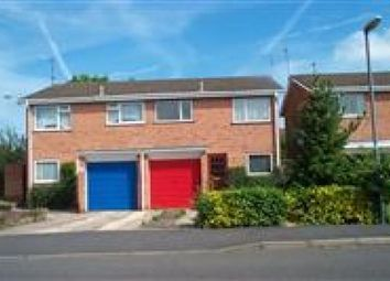 Thumbnail 3 bed property to rent in Woodloes Park, Warwick