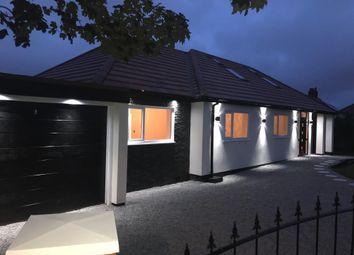 Thumbnail 4 bed detached bungalow for sale in Landseer Avenue, Blackpool, Lancashire