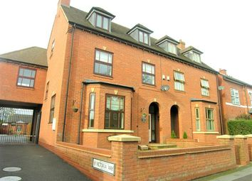 Thumbnail 4 bed semi-detached house for sale in Victoria Way, Coventry Road, Coleshill