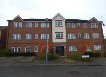 Thumbnail 2 bed flat for sale in Borough Bridge, Oakhill, Milton Keynes, Buckinghamshire