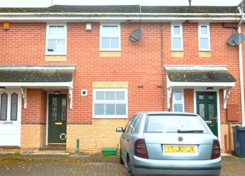 Thumbnail 2 bed town house for sale in Hall Meadow Drive, Halfway, Sheffield