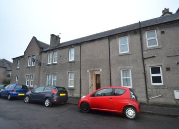 Thumbnail 1 bed flat to rent in Burnside Street, Stirling