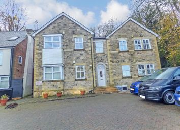 Thumbnail 2 bed flat to rent in Front Street, Burnopfield, Newcastle Upon Tyne