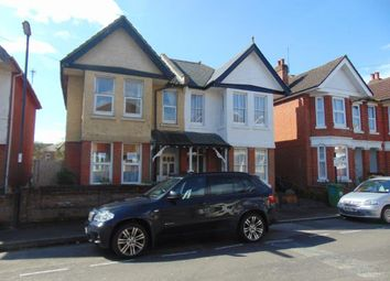 Thumbnail 6 bed terraced house to rent in Holyrood Avenue, Southampton
