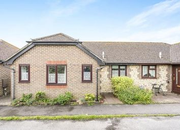 Thumbnail 1 bed bungalow for sale in Church Close, Upper Beeding, Steyning, West Sussex
