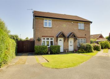 Thumbnail 3 bed semi-detached house for sale in Dean Close, Wollaton, Nottinghamshire