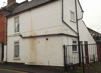 Thumbnail 1 bed flat to rent in New Street, Glascote, Tamworth