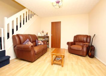 Thumbnail 2 bed terraced house to rent in Bowness Way, Gunthorpe, Peterborough