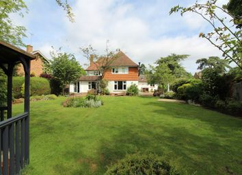4 bed detached house for sale in Thorpe Road, Longthorpe, Peterborough PE3