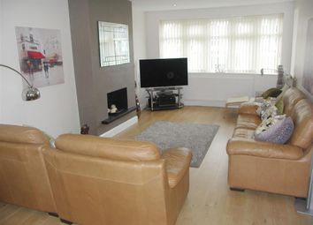 Thumbnail 3 bed semi-detached house for sale in Woodmere Avenue, Shirley, Croydon, Surrey