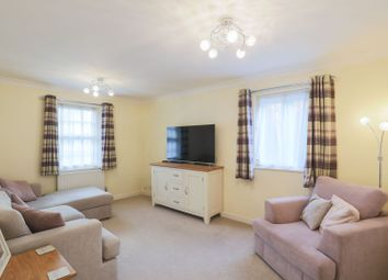 Thumbnail 2 bed flat for sale in 136 St. Pauls Way, London