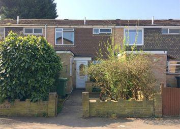 Thumbnail 3 bed terraced house for sale in Crane Court, Ewell, Epsom
