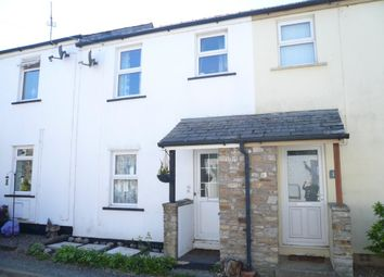 Thumbnail 3 bed terraced house for sale in Went Row, Greysouthen, Cockermouth
