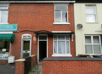 Thumbnail 3 bed terraced house to rent in Dunstall Road, Wolverhampton