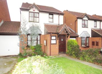 Thumbnail 3 bedroom link-detached house for sale in Elmfield Avenue, Erdington, Birmingham