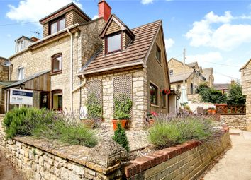 Thumbnail 3 bed semi-detached house for sale in Bishops Walk, Whiteshill, Stroud, Gloucestershire