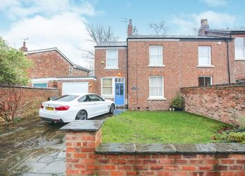 Thumbnail 2 bed semi-detached house for sale in Nursery Lane, Wilmslow, Cheshire