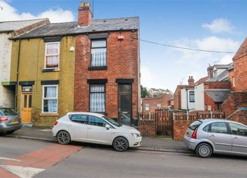 Thumbnail 3 bedroom end terrace house for sale in Wheldrake Road, Sheffield, South Yorkshire