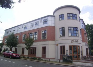 Thumbnail 3 bed flat to rent in Station Lane, Hornchurch