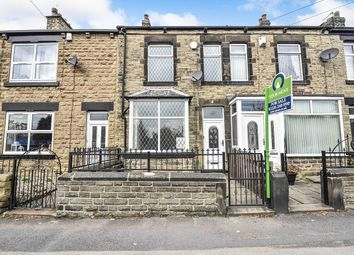 Thumbnail 3 bed terraced house for sale in Pontefract Road, Cudworth, Barnsley