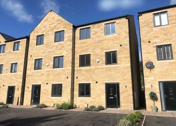 4 bed semi-detached house for sale in Brian Close Walk, Baildon BD17