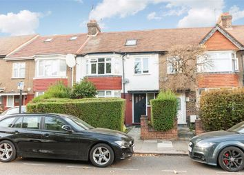 4 bed terraced house for sale in Park View, London W3