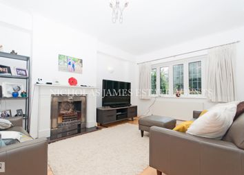Thumbnail 4 bedroom semi-detached house to rent in High Street, Southgate