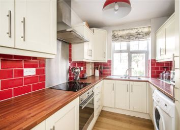 Thumbnail 2 bedroom flat for sale in Thorncliffe Court, Kings Avenue, London