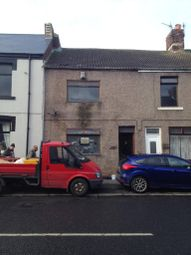 Thumbnail 2 bed flat to rent in Firwood Terrace, Ferryhill Station, Ferryhill Station
