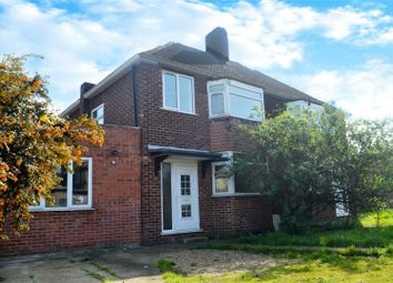 Thumbnail 4 bed semi-detached house for sale in Arnold Crescent, Isleworth