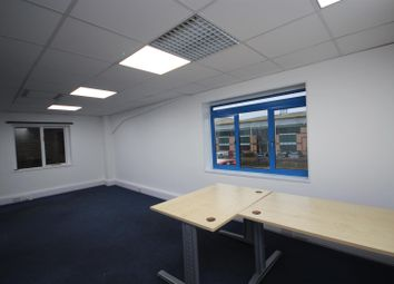 Office to let in Coronation Road, Acton NW10