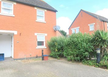 Thumbnail Studio for sale in Padbury Close, Bedfont, Feltham