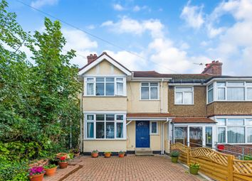 3 bed terraced house for sale in Beech Road, Epsom KT17